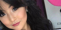 Relacionada rubi  compartio  en redes su nuevo look