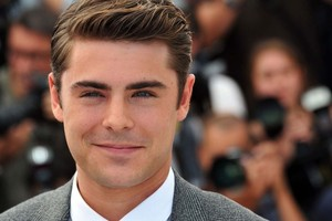 Slider zac efron