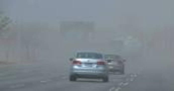 Emiten alerta naranja en Ciudad Juárez por vientos de 85 km/h