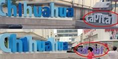 Relacionada letras chihuahua capital calle victoria