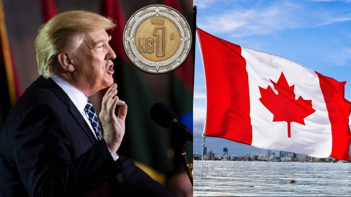 Peso se desploma por temor a política fiscal de Trump