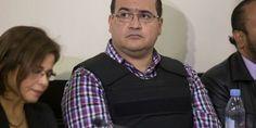 Relacionada javier duarte audiencia guatemala ex gobernador veracruz milenio milima20170419 0297 11