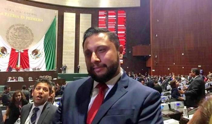 PRI negó tomarle protesta a Tarín porque elude orden de juez: Corral