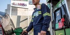 Relacionada gasolina cre