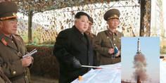 Relacionada corea del norte falla otro misil