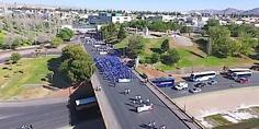 Relacionada en vivo video desfile 1 de mayo chihuahua