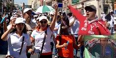 Relacionada snte desfile 1 mayo chihuahua