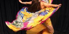 Relacionada adriana danza