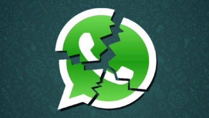 Resultado de imagen para whatsapp sin servicio