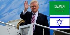 Relacionada trump israel arabia