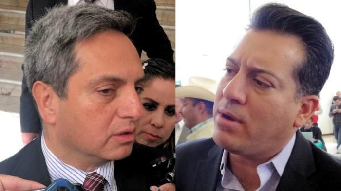 Denuncia PRI ante la PGR a Fiscal de Chihuahua