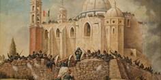 Relacionada historia de la batalla de puebla mexico