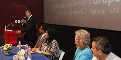 Relacionada anuncia cabada el corredor seguro para la mujer para evitar la trata