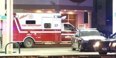 Relacionada ambulancia de el paso robada