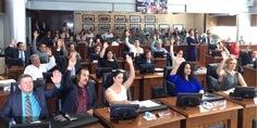 Relacionada congreso aprueba de  panzazo  la evaluacio n cimtra