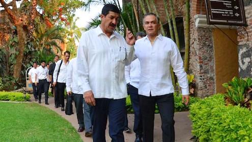 Exhibirá Corral desfalco de César Duarte en la Conago