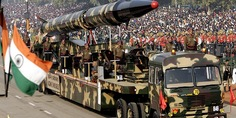 Relacionada misil nuclear india rt
