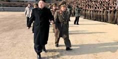 Relacionada corea norte kim jong un