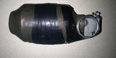Relacionada granada