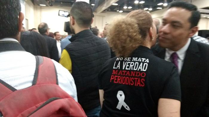 Entregó Corral a Peña documento de investigación sobre Miroslava