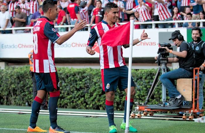 Semifinal: Toluca vs Chivas Clausura 2017