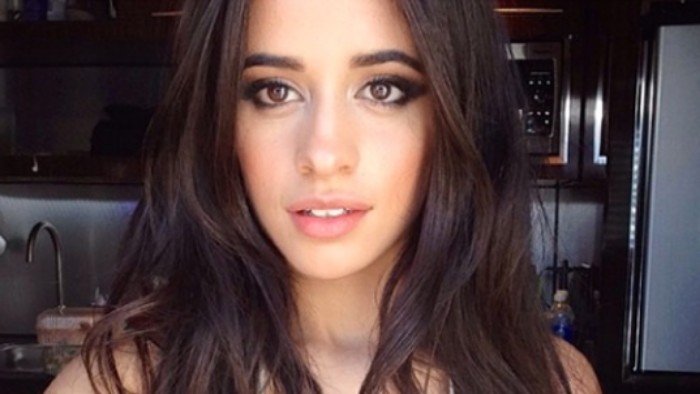 Presenta Camila Cabello su primer sencillo como solista. Con Javier Poza
