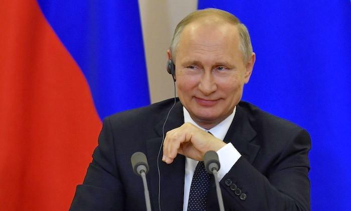Investigación sobre caso Rusia, la mayor cacería de brujas: Trump