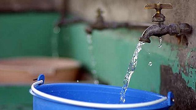 Perdonarán deuda de agua a 250 mil familias en el estado