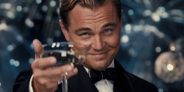 Terminan su relación Leonardo DiCaprio y Nina Agdal