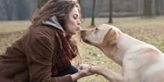 Relacionada woman kissing dog e1384278451927