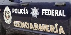 Relacionada gendarmeria