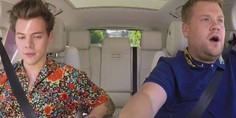 Relacionada carpool karaojke