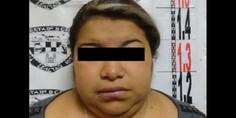 Relacionada deteniad por extorsion cdmx chihuahua
