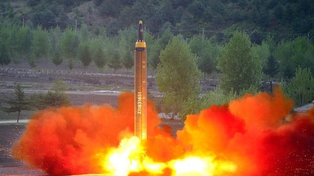 Corea del Norte niega vínculos con el ciberataque masivo