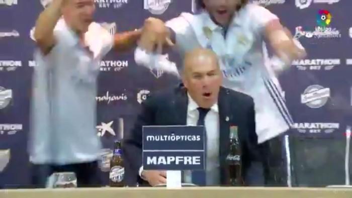 ¿Ayuda al Real Madrid?