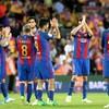 Thumb fc barcelona felicita al real madrid