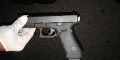 Relacionada pistola
