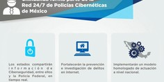 Relacionada ciberpolicia