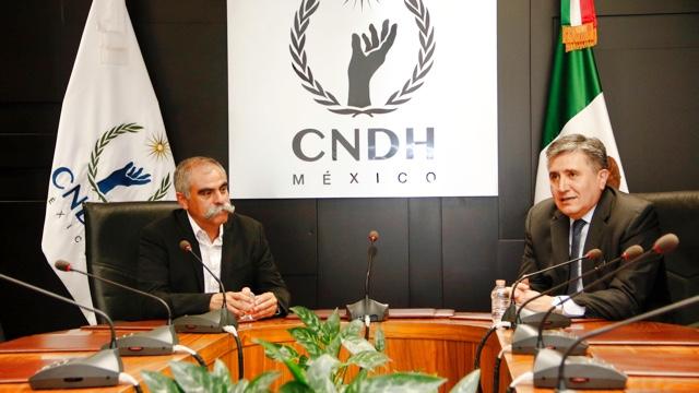 Arranca la Cumbre Iberoamericana Migración y DH