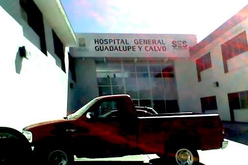 Mueren tres bebés en sanatorio municipal de Chihuahua