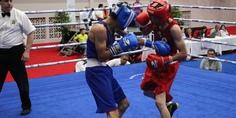 Relacionada box olimpiada