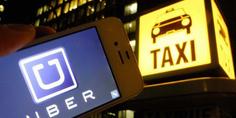 Relacionada taxis