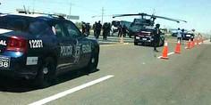 Relacionada policia federal juarez