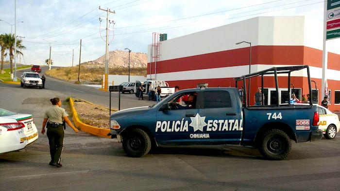 Muertos en Puente de Alcántara pelearon por negocios irregulares: FGE