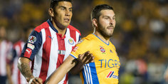 Relacionada hoy  gran final chivas vs tigres  do nde la veo