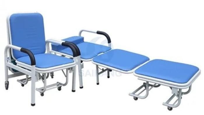 Entregar issste 150 silla camas tiempo for Sillas para hospital