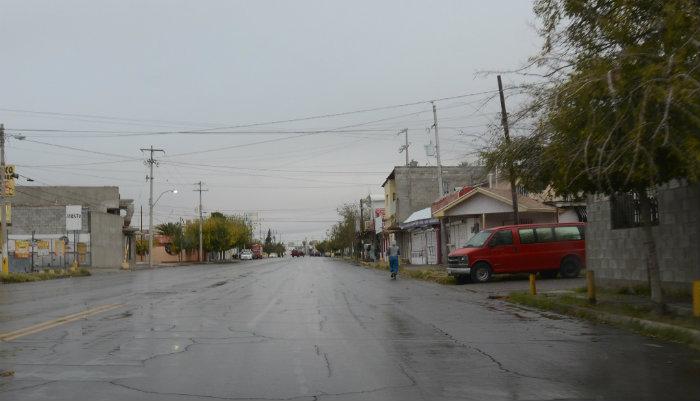 Emiten alerta amarilla por posibles lluvias aisladas y tormentas en Ciudad Juárez