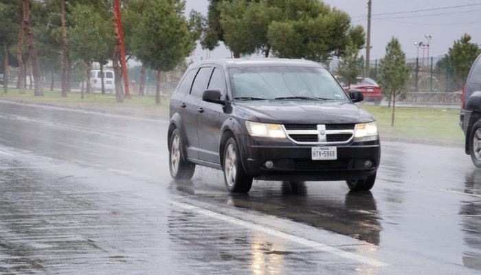 Emiten alerta amarilla por posibles lluvias para las próximas horas