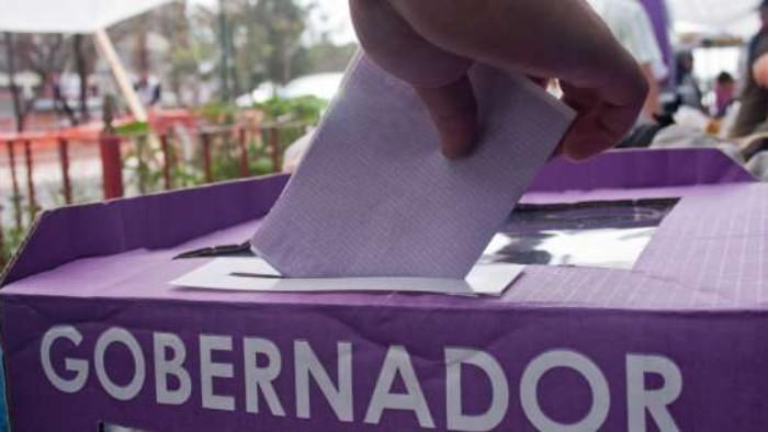 Facebook activará Megáfono Electoral en México