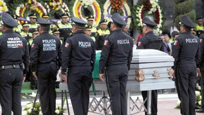 Policia ecatepec
